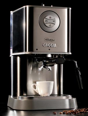 Coffee Maker Made In Usa Or Europe : ???? Gaggia Baby Class with MDF (Made in Europe) (12??????)